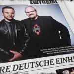 Metal Hammer July 2014