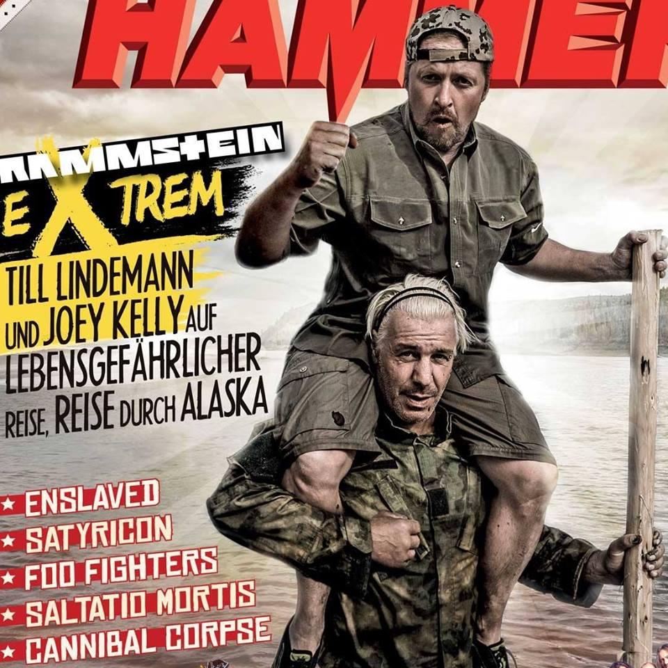 Rammstein – Pagina 5 – Rammstein.nl